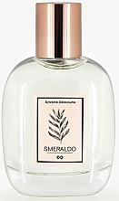 Parfumuri și produse cosmetice Sylvaine Delacourte Smeraldo - Apă de parfum