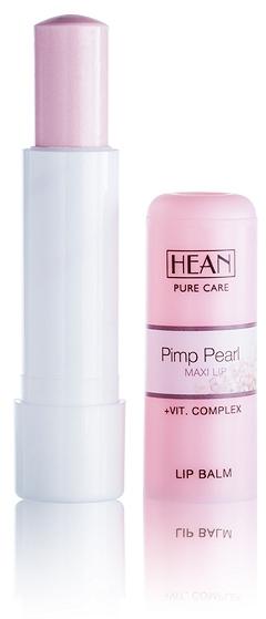 Balsam de buze - Hean Balsam Do Ust Pimp Pearl