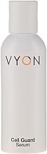 Parfumuri și produse cosmetice Ser facial - Vyon Cell Guard Serum