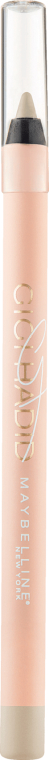 Creion pentru ochi - Maybelline Gigi Hadid Gel Eyeliner