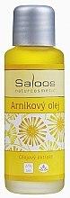 Parfumuri și produse cosmetice Ulei de corp - Saloos Arnica Oil