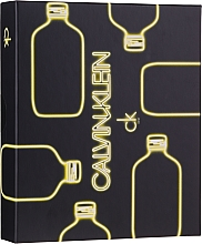 Calvin Klein CK One - Set (edt/50ml + sh/g/100ml) — Imagine N1