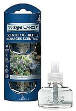 """Parfumuri și produse cosmetice Rezervă """"Water Garden"""" pentru lampa aromatică electrică - Yankee Candle Water Garden"""