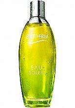Parfumuri și produse cosmetice Biotherm Eau Solei - Apă de parfum