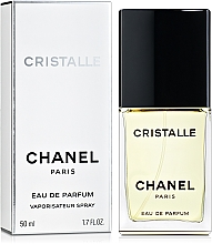 Chanel Cristalle - Apă de parfum — Imagine N2