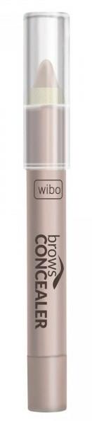 Creion pentru sprâncene - Wibo Brows Concealer