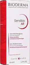 Parfumuri și produse cosmetice Cremă împotriva roșeții - Bioderma Sensibio AR Anti-Redness Cream