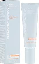 Parfumuri și produse cosmetice Cremă hidratantă de față - Germaine de Capuccini B-Calm Fundamental Moisturising Cream Rich
