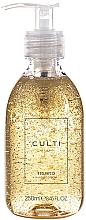 Parfumuri și produse cosmetice Culti Tessuto - Săpun parfumat pentru mâini și corp