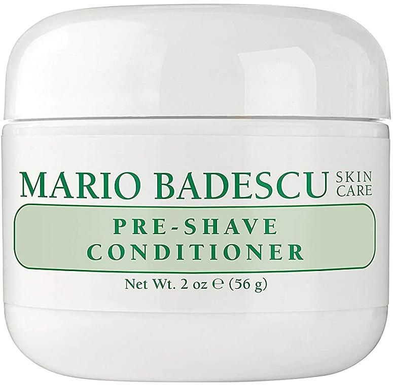 Gel-balsam pre-bărbierit - Mario Badescu Pre-Shave Conditioner — Imagine N1