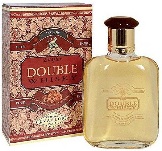 Evaflor Double Whisky - Loțiune după ras