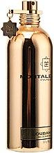 Montale Louban - Apă de parfum (tester) — Imagine N2