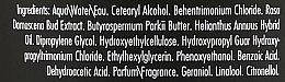 Balsam cu ulei de trandafir pentru păr - Gosh Rose Oil Conditioner — Imagine N3