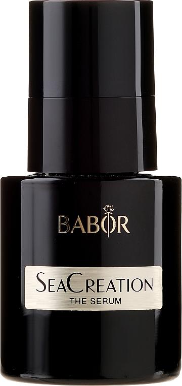 Ser facial - Babor SeaCreation The Serum — Imagine N2