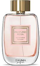 Parfumuri și produse cosmetice Exuma Profumo Rosa - Apă de parfum