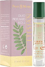Parfumuri și produse cosmetice Ulei parfumat - Frais Monde Etesian Perfume Oil Roll