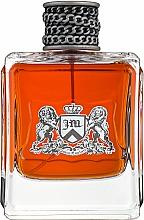 Parfumuri și produse cosmetice Juicy Couture Dirty English for Men - Apă de toaletă