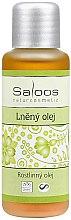 Parfumuri și produse cosmetice Ulei de in - Saloos Faxseed Oil