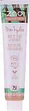 Parfumuri și produse cosmetice Primer hidratant pentru față - Zao Prim'Hydra Primer 751 (rezervă)