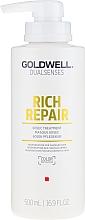 Parfumuri și produse cosmetice Mască regenerantă pentru păr - Goldwell Rich Repair Treatment