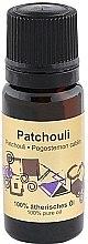"""Parfumuri și produse cosmetice Ulei esențial """"Pachouli"""" - Styx Naturcosmetic"""