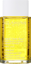 Ulei de corp - Clarins Body Treatment Oil Anti-Eau — Imagine N1