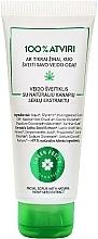 Parfumuri și produse cosmetice Scrub facial cu ulei natural din semințe de cânepă - Green Feel's