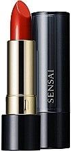 Parfumuri și produse cosmetice Ruj de buze - Kanebo Sensai Vibrant Cream Colour