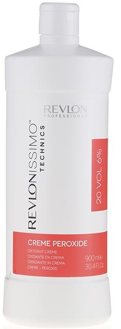 Cremă peroxid - Revlon Professional Creme Peroxide 20 Vol. 6%
