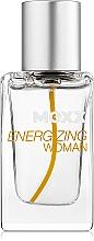 Parfumuri și produse cosmetice Mexx Energizing Woman - Apă de toaletă