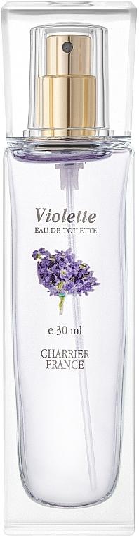 Charrier Parfums Violette - Apă de toaletă