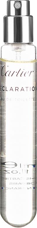 Cartier Declaration - Apă de toaletă (mini) — Imagine N5