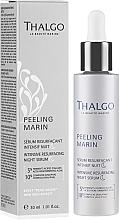 Parfumuri și produse cosmetice Ser intensiv regenerant de noapte pentru față - Thalgo Peeling Marin Intensive Resurfacing Night Serum