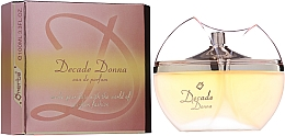 Parfumuri și produse cosmetice Omerta Decade Donna - Apă de parfum