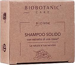 Parfumuri și produse cosmetice Șampon - BioBotanic Biowine Shampoo