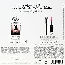 Guerlain La Petite Robe Noire - Set (edp/50ml + mascara) — Imagine N4