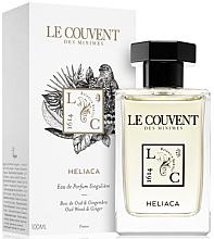 Parfumuri și produse cosmetice Le Couvent des Minimes Heliaca - Apă de parfum