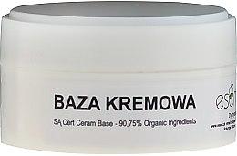 Parfumuri și produse cosmetice Cremă de bază 90,75% - Esent