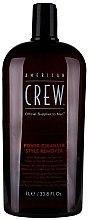 Șampon zilnic pentru curățarea profundă - American Crew Power Cleanser Style Remover — Imagine N4