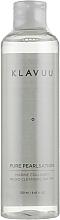 Parfumuri și produse cosmetice Apă pentru spălare cu colagen marin - Klavuu Pure Pearlsation Marine Collagen Micro Cleansing Water
