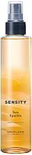 Parfumuri și produse cosmetice Oriflame Sensity Sun Sparkle - Spray-parfum