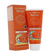 Parfumuri și produse cosmetice Loțiune de protecție solară, pentru copii - Avene Lotion for Children UVA SPF50+