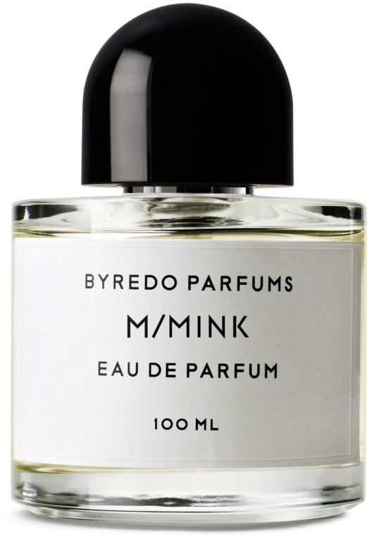 Byredo M/Mink - Apă de parfum — Imagine N2