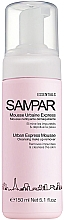 Parfumuri și produse cosmetice Spumă de curățare pentru față - Sampar Urban Express Mousse