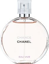 Parfumuri și produse cosmetice Chanel Chance Eau Vive - Apă de toaletă (tester cu capac)