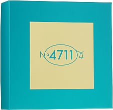 Parfumuri și produse cosmetice Maurer & Wirtz 4711 Original Eau de Cologne - Set (edc/90ml + tissues/10pcs)