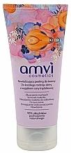 Parfumuri și produse cosmetice Peeling regenerant pentru față - Amvi Cosmetics Face Peeling