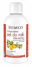 Parfumuri și produse cosmetice Gel antibacterian pentru mâini - Sylveco Antibacterial Hand Gel