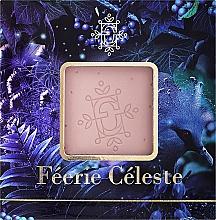 Parfumuri și produse cosmetice Pudră bronzer pentru față - Feerie Celeste