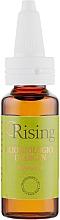Parfumuri și produse cosmetice Ulei esențial de argan pentru păr uscat - Orising Organic Argan Oil